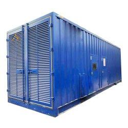 Usina 1000kVA gerador a diesel com canópia digite