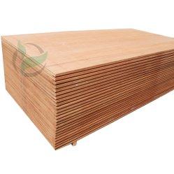 Compensato marino di riparazione delle tavole di pavimento del contenitore del compensato 4X8 Cimc del fornitore di Linyi