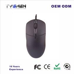 لون أسود مع [مديوم سز] [3د] بصريّة [أوسب] حاسوب فأرة