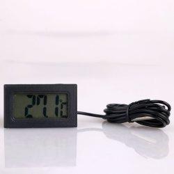 مقياس حرارة رقمي للنبيذ JDP-10A دولاب الدفع في المصنع