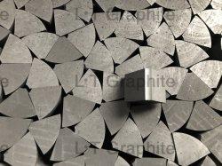 Производство высокой чистоты с высокой плотностью изотропной графит составных частей и компонентов