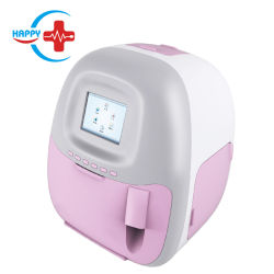 Hc-B003D Equipamentos Médicos mais barato da tela de toque dos gases sanguíneos Analisador do eletrólito