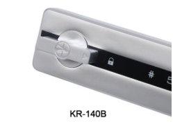Télécommande intelligente l'armoire à verrou de câble métallique