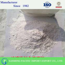 Carbonate de calcium nano pour le traitement des eaux de rebut