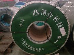 304dq de acero inoxidable para el intercambio de calor la caldera de HRC.