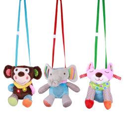 Custom Мягкие плюшевые игрушки животных кормящих Держатель для бутылок