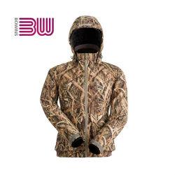 판매를 위한 사냥꾼 Parka 물 저항하는 재킷