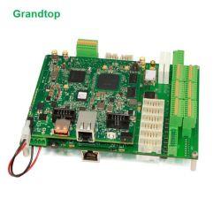 カスタム 4 層 PCB 設計およびレイアウトサービス