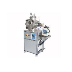 Низкая стоимость металла исследовательский инструмент высокого вакуума индукционные печи литого корпуса вручную