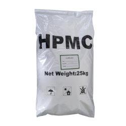 Стены подачи пищевых веществ белый порошок сухие смеси минометных добавки HPMC Hydroxypropyl метил целлюлозы