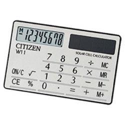 12 Digit-Qualitäts-Rechner