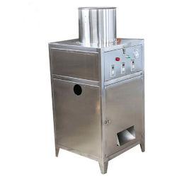 Peeling à l'ail de la machine en acier inoxydable/électrique de la peau d'ail retrait Machine/80-150Kg/h Dry-Peel Machine sur la vente d'ail
