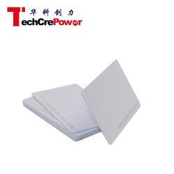 MIFARE3 IC D41 EV1 4K CPU 카드 사용자 지정 가능 Fudan F08/NFC Ntag213 RFID 13.56MHz 칩 씬 카드