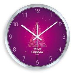 2020 Nuevos Relojes de pared decorativos Navidad