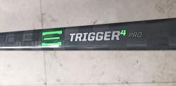 100%углеродного волокна материала триггер 4 PRO Хоккей палки Сделано в Китае