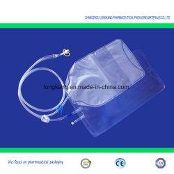 Sacchetto del Non-PVC Capd (SACCHETTO dei pp CAPD)