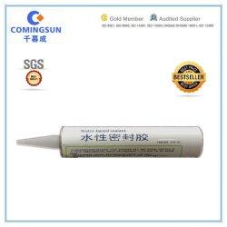 Silicio acético/silicona Nail pegamento líquido sellador acrílico