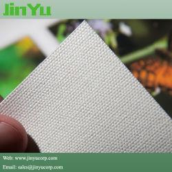 Polyester-Katoenen van de Druk van Inkjet Digitaal Canvas