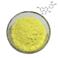 中国のハーブのエキスのケルセチンの二水化物の粉