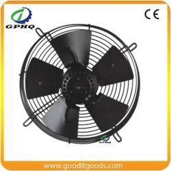 Ventilateur axial à C.A. de rotor d'External de Gphq 200mm