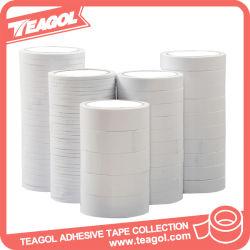 Adhésif acrylique Double-Side Bande d'emballage, bande de tissu