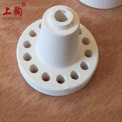 Cogumelo cerâmico de alta temperatura para o calefator de Rod do pacote