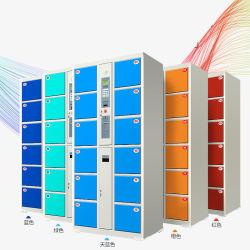 Armário de armazenamento Smart articulada armário eléctrico