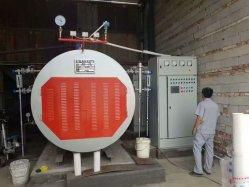 La energía limpia sin descarga Nox caldera eléctrica