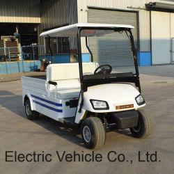 Утвержденном Ce 48V/3.8kw электрического поля для гольфа Car погрузчика