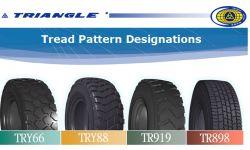 LKW-Reifen/Radialgummireifen/Militär/Polizei u. spezielle Anwendungen/Hochleistungs- und Querfeldeintransport-Fahrzeuge