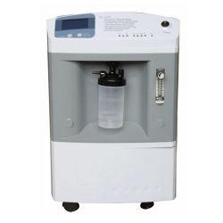 10L macchina del concentratore dell'ossigeno di portata a flusso semplice