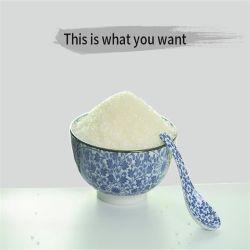 Saccharinate de sodium à ajouter de la douceur pour les boissons et aliments sans les calories ou des effets préjudiciables de la consommation de sucre