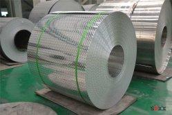 Il diamante di alluminio di produzione della bobina ha impresso le bobine di alluminio
