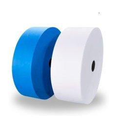 25GSM Spunbond Nonwoven Fabric para mascarar