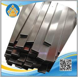 La résistance électrique chaude rectangulaire Tuyau en acier inoxydable de soudage
