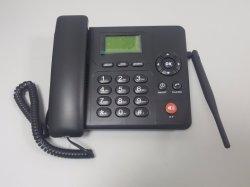 3G WCDMA Fwp teléfono SIM móvil con CNC y en varios idiomas Español