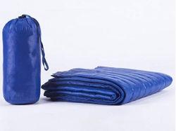 Синий легко вывести из строя одеяло с малым проекционным расстоянием внутри и вне помещений