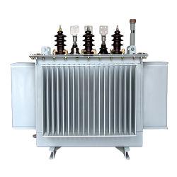 La pérdida de baja de la HV/LV Oil-Immersed Transformador de potencia