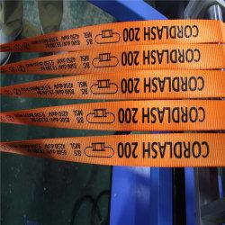 Стропы трафаретная печать машины с маркировкой CE сертификации