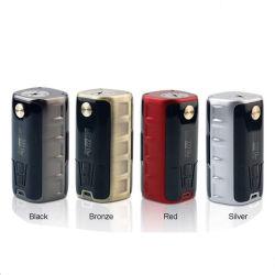 L'original de RTM P222 Case Mod RTM P222 7-222watt 18650 Vape double batterie Case mod e-CIGS Mod
