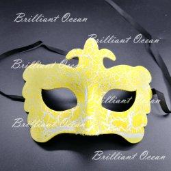 L'halloween Fashion Masquerade masque masque vénitien pour Dance Party
