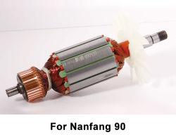 La puissance des outils pour les Squelettes de Rotor Nanfang 90 raboteuse électrique