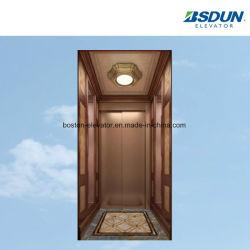Fabricante de elevador de passageiros, Fábrica do Elevador da China