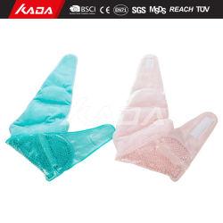 Gel-Raupe-Eis-Satz-Aqua-Perlen kalt/heißer Therapie-Satz