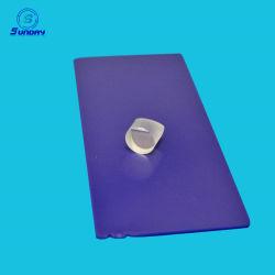 10 درجة مروحة زاوية باول عدسة موشور خطّ ليزر زجاج [9مّ] قطر