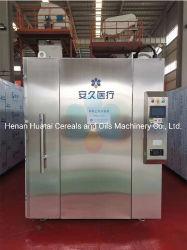 Kundenspezifischer Fabrik-automatischer Elementaroperation-Sterilisator