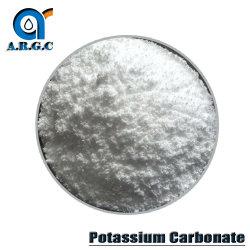 Food Grade/ grado industrial el 99% de carbonato de potasio (K2CO3) CAS 584-08-7