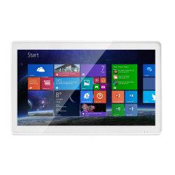 21.5 インチウォールマウント HD ビデオ広告ディスプレイ LCD モニターデジタルサイネージプレーヤーミラー