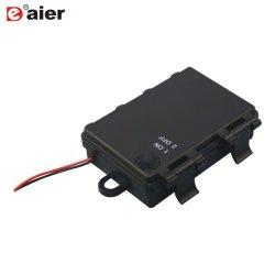 4.5 V IP65 Resistente al Agua 3 AA Portapilas con tapa