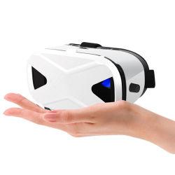 أحدث نظارات ألعاب الواقع الافتراضي 3D Gaming من الواقع الافتراضي الشائعة المسرح المنزلي لألعاب الفيديو عبر الهاتف الذكي